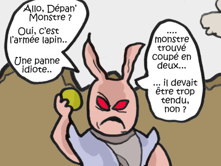 Lapin Online